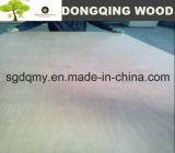 6mm Okoume ou madeira compensada do folheado de Bintangor com classe de BB/CC