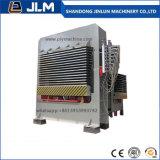 Машина давления 500 t горячая для переклейки/переклейки делая машиной горячую машину давления