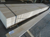LVL en bois de /Pine de construction de /Timber de planche d'échafaudage de LVL de pin