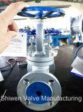 Het toenemen Klep van de Bol van de Verbinding DIN van de Stam de Harde Pn25 met Ce