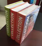 Impression de livres à couverture rigide