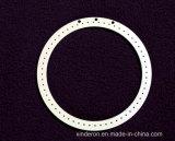 Pyrolytisches Bor-Nitrid-Gefäß/Platte/Ring mit Bescheinigung ISO9001