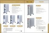 Заполнение масла радиаторы/нагреватель масла/электрический нагреватель масла B1