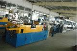 Ligne machine d'extrusion de fil de garantie de construction de fabrication de câbles