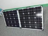 Solar Panel Kit Gerador Solar Portátil com Painel Solar