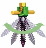 J-Vis Sagacious 5.5&Système Rod