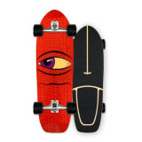 Elektrisch Longboard skateboard elektrisch met lithiumbatterij