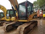 Escavatore utilizzato 315D, escavatore utilizzato 315D del gatto del cingolo del trattore a cingoli