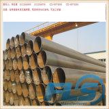 pipe d'acier doux de pipe en acier de diamètre de 200mm 300mm 500mm