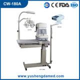 Cw 180A 세륨은 눈 장비 단위에 의하여 결합된 테이블을 승인했다