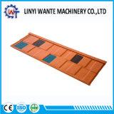 Сделайте водостотьким и огнестойкость отличает новой добросердечной плиткой крыши гонта строительных материалов