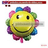 L'hélium d'anniversaire gonflé par approvisionnement d'usager monte en ballon les produits gonflables (BO-5219)