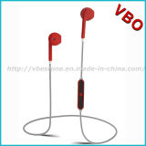 Preço anticoncorrenciais Sports fones de ouvido Bluetooth estéreo com microfone para comunicação de telefone móvel