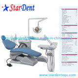 أسنانيّة كرسي تثبيت [بو] ألوان لأنّ أسنانيّة مستشفى [مديكل لب] تجهيز جراحيّ تشخيصيّ