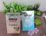 Caixa de embalagem de cosméticos de plástico personalizado para perfume, máscara, conjunto de cuidados com a pele (caixa de presente)