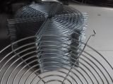 Protector del ventilador del metal del cromo del acero inoxidable