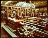 Stahlwalzen-Tausendstel-Miniheißes Stahlwalzwerk