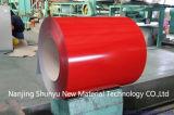 Кровля металл/стали с полимерным покрытием катушка/оцинкованных утюг/строительство/PPGI лист