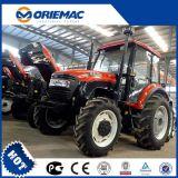 USD van de Prijs van de Tractor Lt604 van het Wiel van China Lutong 60HP 4WD Goedkope