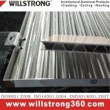 Corrugated алюминиевое составное Pael для крытого и напольного