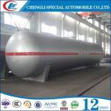 réservoir de stockage souterrain de 50cbm LPG