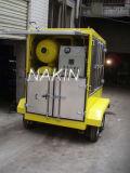 Vakuumtransformator-Schmierölfilter der Serien-Zyd-30, Öl-Abfallverwertungsanlage