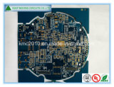 Planche de circuit imprimé BGA Immersion Gold Multilayer PCB