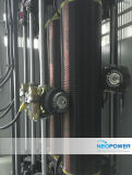 Régulateur de tension lourd industriel à C.A. de pétrole et de gaz