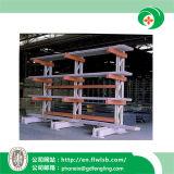 Soporte de cantilever de metal para estanterías de almacenamiento de almacenamiento con Ce (FL-98)