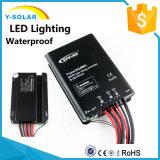 painel solar do diodo emissor de luz Light-RS485 Tracer2610bpl do Tracer MPPT-RS485 de 10A 12V/24V/controlador da potência