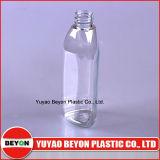 bottiglia di plastica dell'animale domestico 210ml con spruzzo (ZY01-D020)