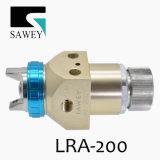 Boquilla automática 0.8/1.0m m del arma de aerosol de la pintura de la robusteza de Sawey Lra-200