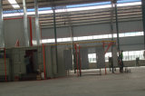 Constructeur professionnel de ligne d'enduit liquide UV automatique de jet