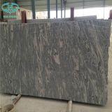 Steen van de Betonmolen van de Steen van de Plakken van de Tegels van de Steen van het Graniet van China Juparana de Natuurlijke