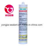De vidrio y piedra adhesiva sellador de silicona (RS-168)
