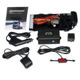 Perseguidor magnético del coche de Tk104 GPS para el seguimiento de sistemas de seguimiento del vehículo Systewww