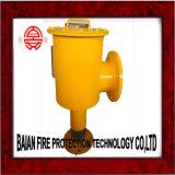 Cámara de espuma de incendio de expansión de 6 litros de galón de descuento más nueva