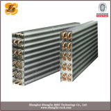 Automobil-Abkühlen/Heizungs-Ausgangsgebrauch an der Wand befestigter Wechselstrom-Kondensator