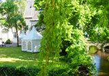 De openlucht Tent van de Pagode van de Gebeurtenis van de Partij van het Huwelijk van Carpas van de Luifel van het Paviljoen