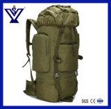 Beutel-grosser Rucksack-kletternder Beutel-Militärarmee-Rucksack der Armee-65L (SYSG-1811)