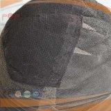 Parrucca brasiliana dei capelli del merletto anteriore superiore di seta 5*5 (PPG-l-019871)