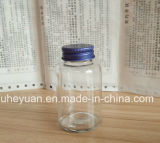 [100مل] [كردسبس] [هلثكر] طبّيّ زجاجة زجاجة