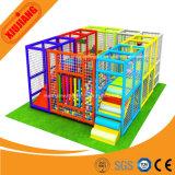 Monture facile Équipement d'aire de jeux mobile intérieur pour enfants