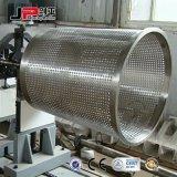 Jp машины для балансировки Multi-Stage Центробежный вентилятор с Ce