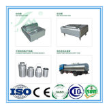 Nova tecnologia de aquecimento e refrigeração de alta qualidade do tanque para vender