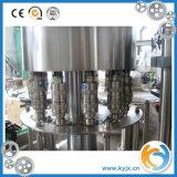 Linha de máquina de engarrafamento de suco de mistura 3-em-1