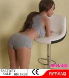 158cm reizvolle Dame Standing Silicone Love Doll für Mann