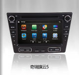 Автомобиль GPS на Chery Mvm Cowin с iPod DVB-T RDS Radio DVD Bt