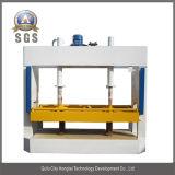 Machine van de Pers van de houtbewerking de Hydraulische Automatische Koude