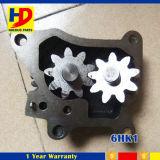 Bomba de petróleo 6HK1 do motor para OEM Zx330-3 (8-94395564-0)